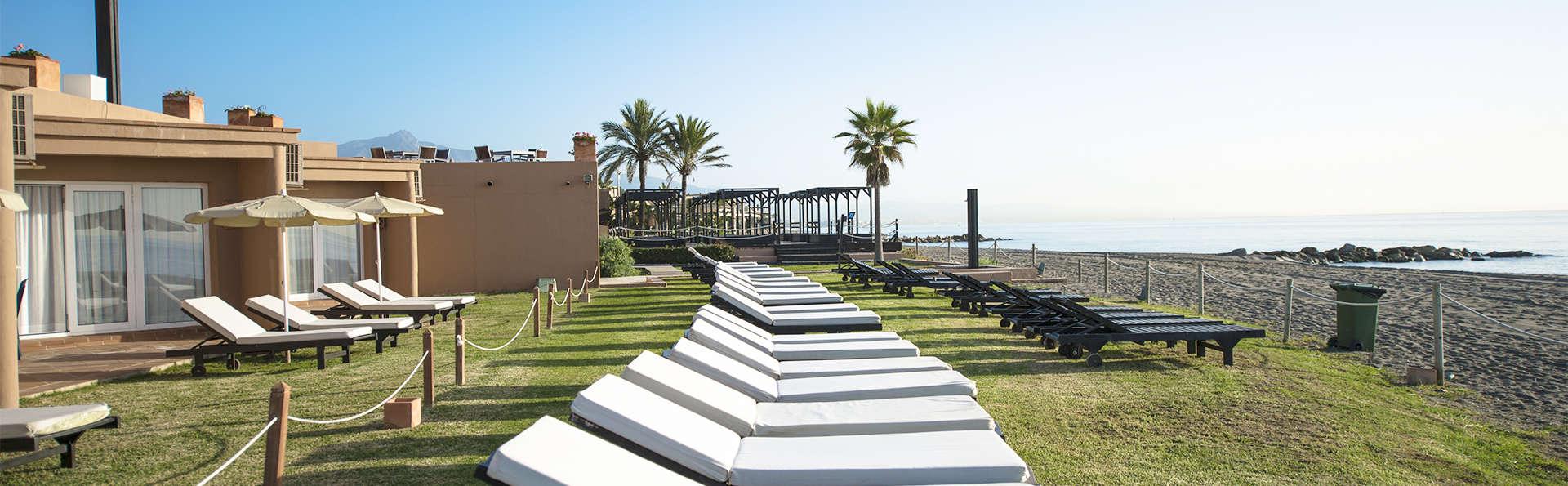 Week-end avec spa sur la Costa del Sol