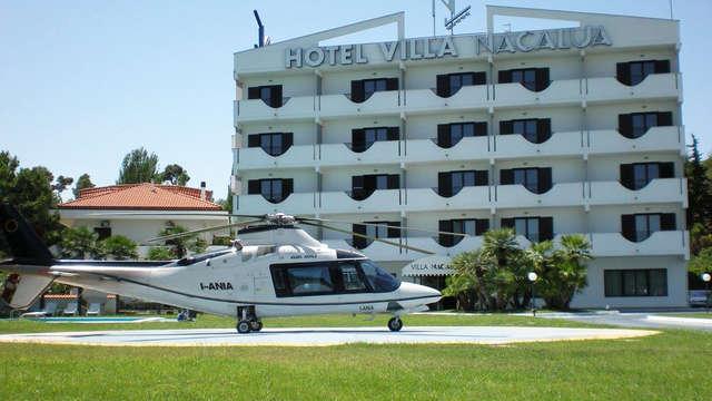 Hotel Villa Nacalua