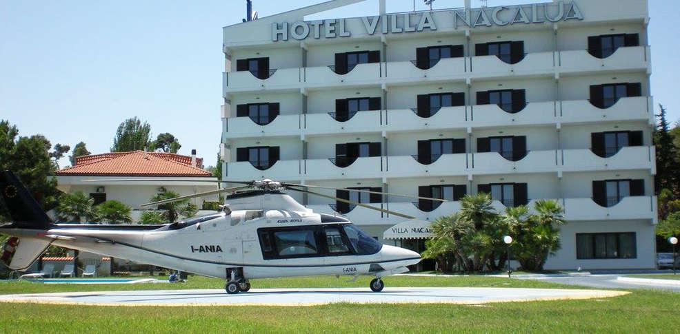 Hotel Nacalua Sant Angelo