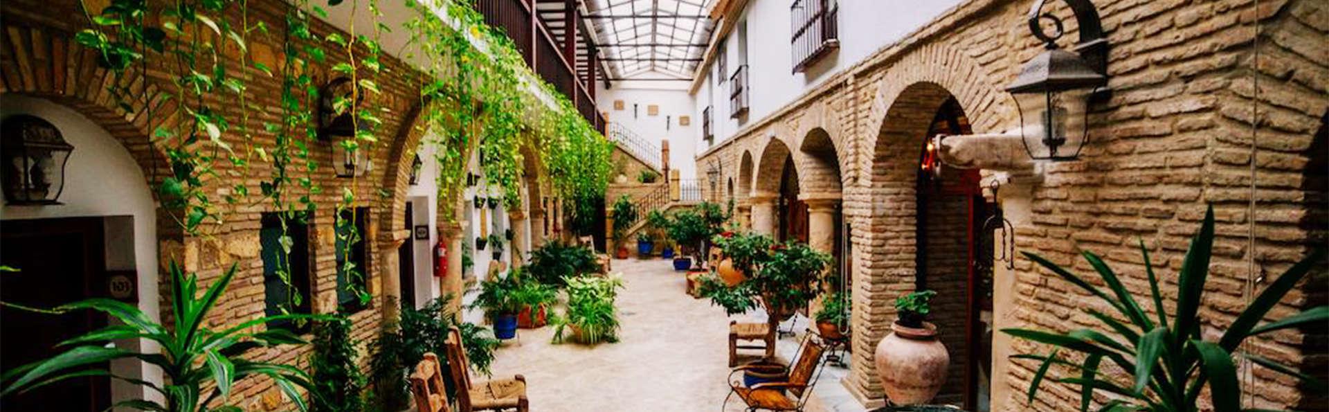 Escapada en Córdoba con vistas a la Mezquita