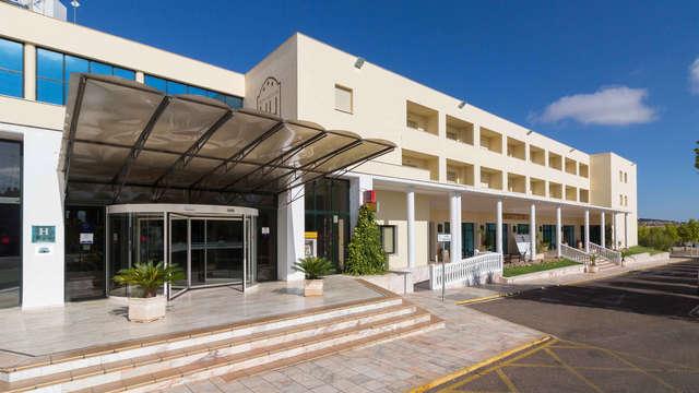 Hotel Heredero