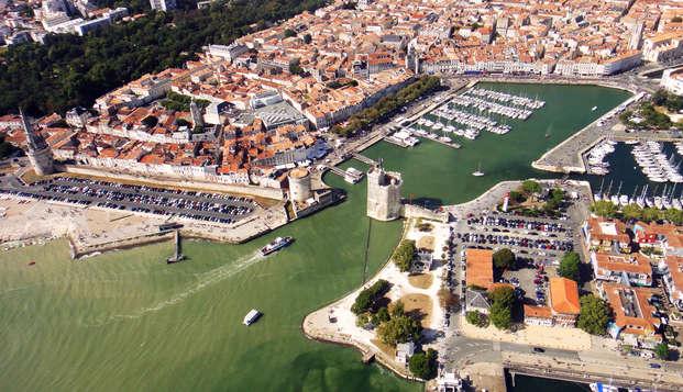 Week-end au coeur de La Rochelle