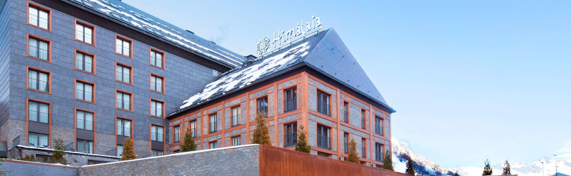 Hotel Himalaia Baqueira by Pierre & Vacances Premium - EDIT_front.jpg