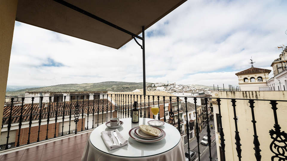 Escapadas fin de semana con encanto baena con detalle de bienvenida desde 59 - Hotel casa grande baena ...