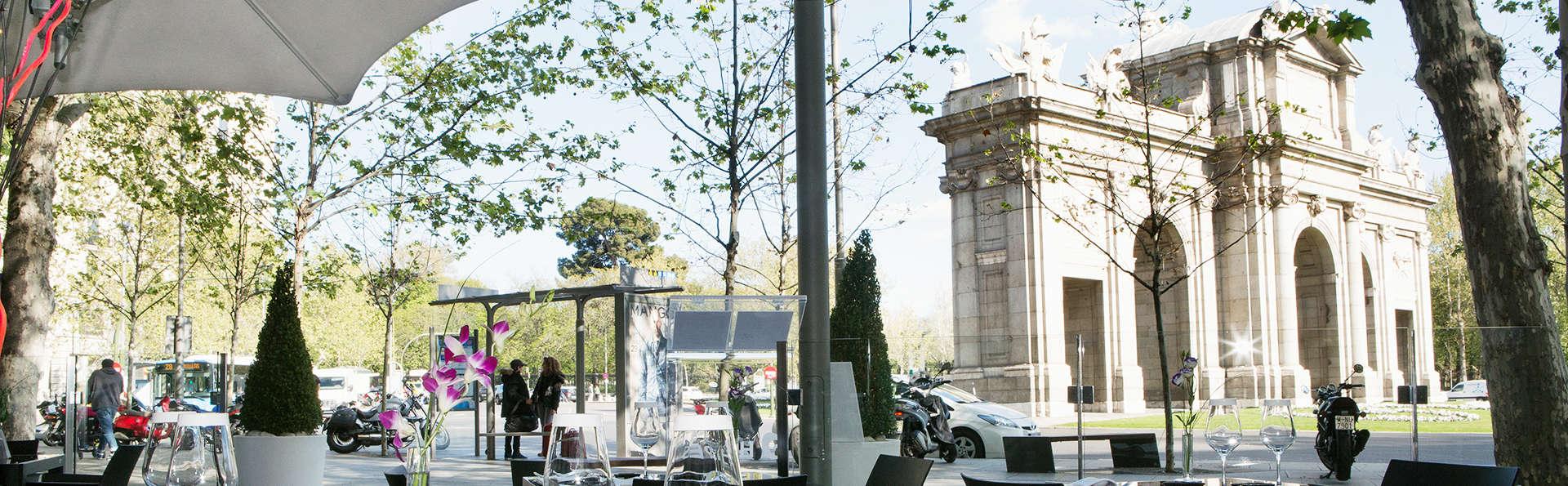 Luxe, gastronomie et détente à Madrid (à partir de 2 nuits)