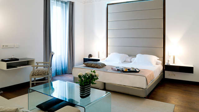 Hotel Hospes Puerta Alcala