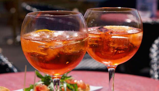 Hotel Hospes Puerta Alcala - drink