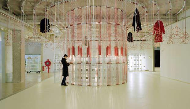 Profitez de Rotterdam et visitez le musée Boijmans van Beuningen