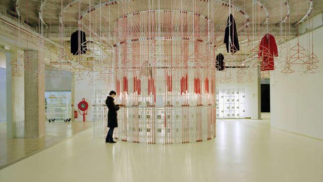 Geniet van de wereldstad Rotterdam en breng een bezoek aan Museum Boijmans van Beuningen