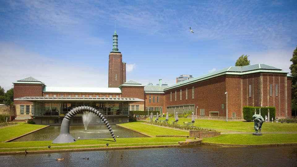 Ibis Rotterdam Vlaardingen - EDIT_NEW_musseum1.jpg