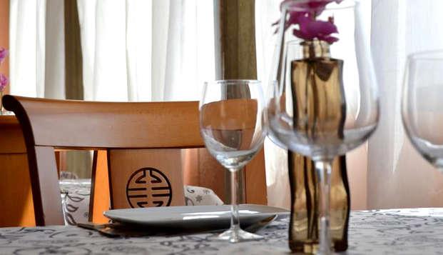 Escápate a Calaspara con cena típica murciana incluida