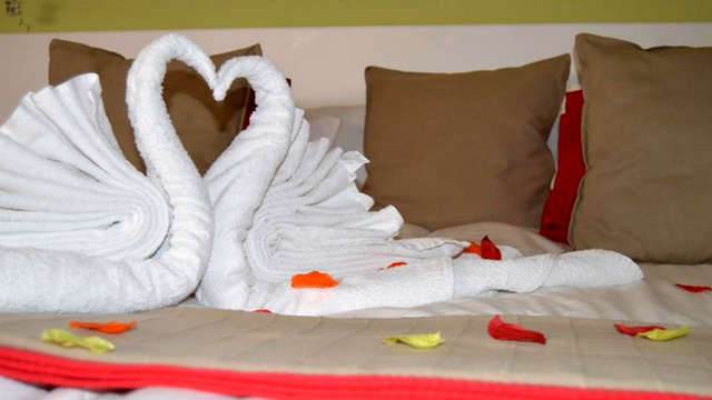 Hotel Argos Murcia