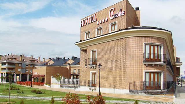 Hotel II Castillas Avila