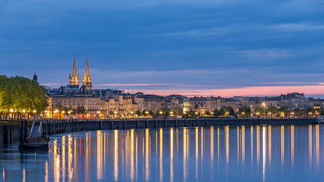 Hotel Ibis Bordeaux Sud Pessac