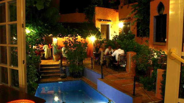 Hotel Amanhavis