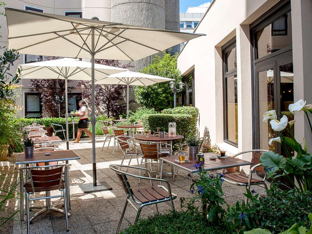 Séjour Centre - Gastronomie à Tours  - 3*