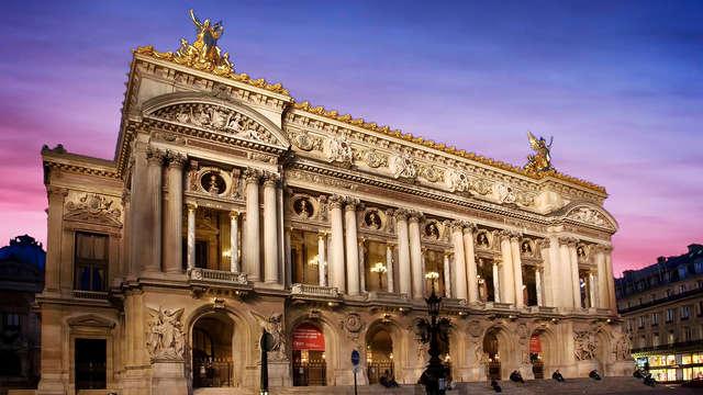 Hotel Opera d Antin