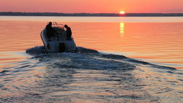Soggiorno Romantico affacciati sul lago di Como con giro in barca