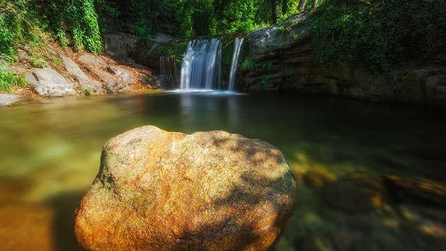 Détendez vous et deconnectez avec ce séjour en pleine nature en Extremadure