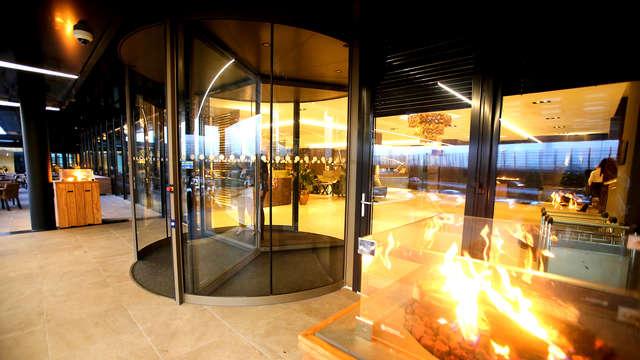 Van der Valk Hotel Oostzaan - Amsterdam