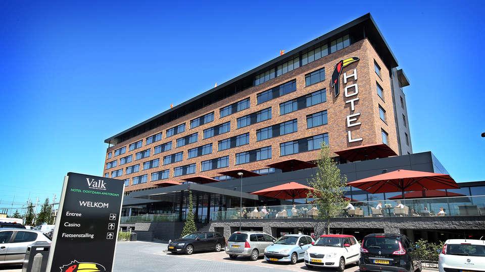 Van der Valk Hotel Oostzaan - Amsterdam - Edit_Front.jpg