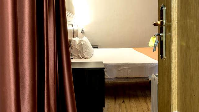 Kubik Hotel