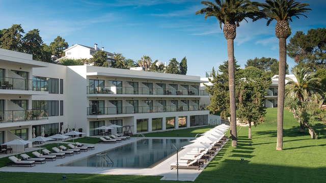 Escapada Romántica con acceso al Spa en un hotel de lujo en la Costa de Lisboa
