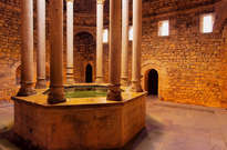 Baños Árabes (Girona) -