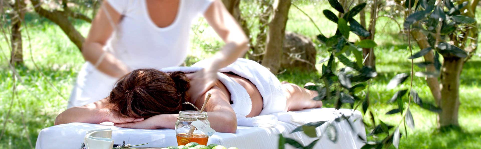 Séjour détente avec spa et massage à Benevento