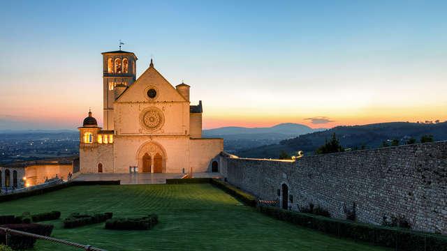 Grand Hotel Assisi