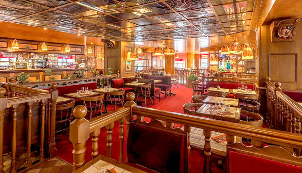 Ibis Besancon La City - restaurant