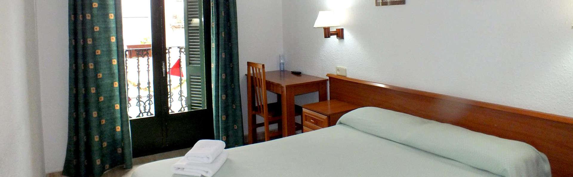 Hôtel de charme aux portes de la Costa Brava