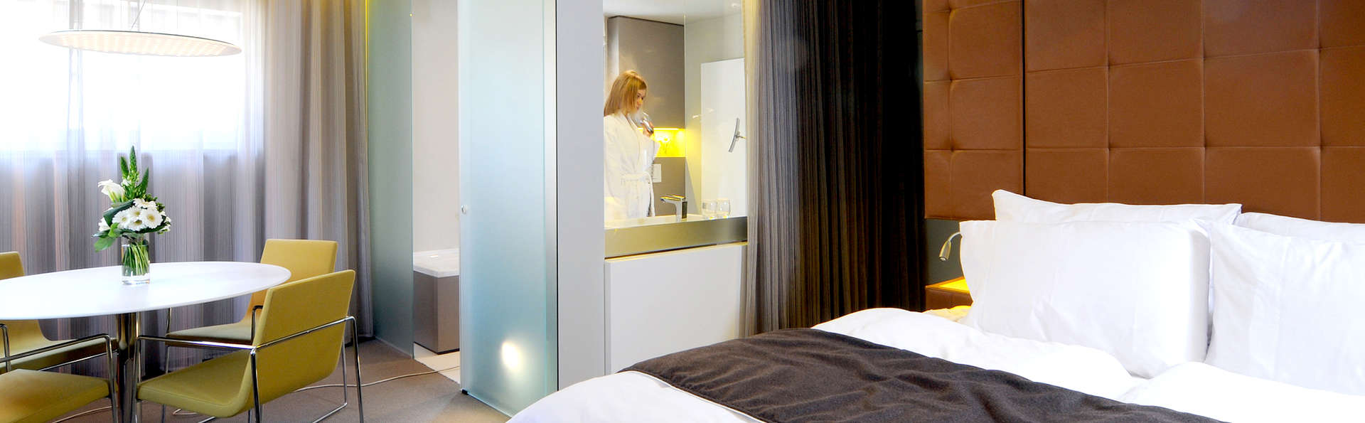 Villa de luxe et accès au spa à Lanaken dans le Limbourg