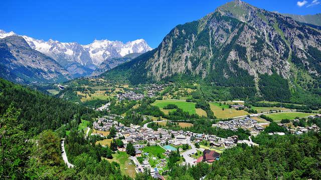 Relax in Valle d'Aosta: soggiorno con upgrade in deluxe garantito!