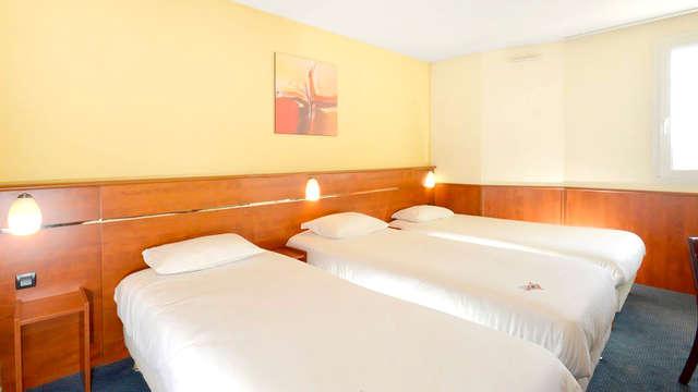 Brit Hotel Orleans St Jean de Braye - L Antares