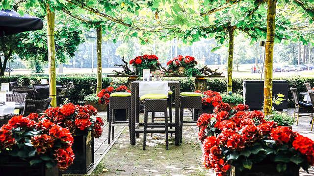 Van der Valk Apeldoorn - de Cantharel