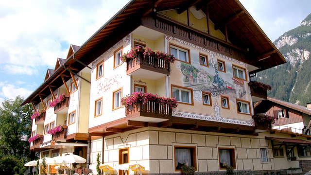 En el corazón de las Dolomitas: Valle de Fiemme