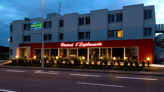 Brit Hotel Toulouse Colomiers