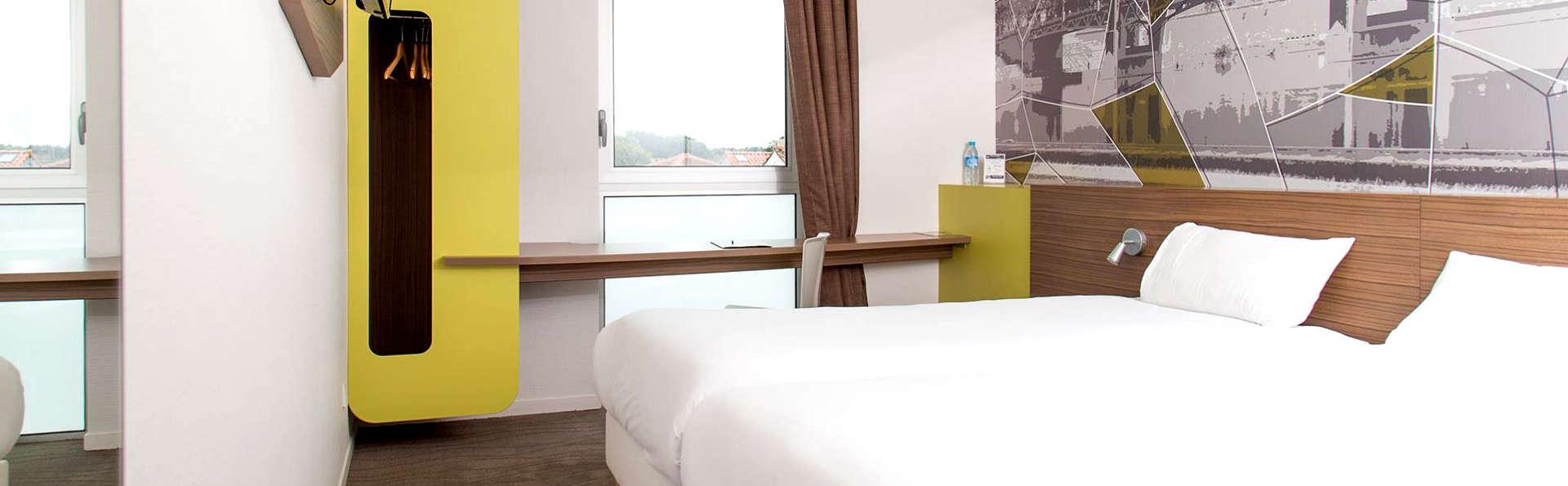 Confort en chambre Premium près de Toulouse