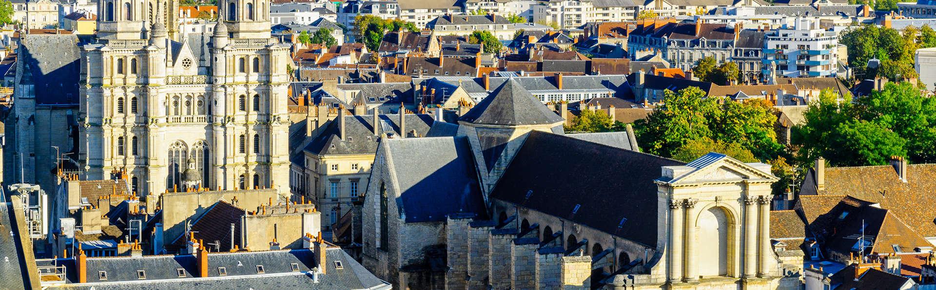Week-end avec dégustation de vins en Bourgogne
