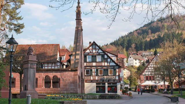 Parkhotel Luise Bad Herrenalb