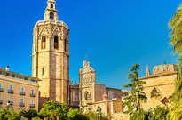 Torre del Micalet -