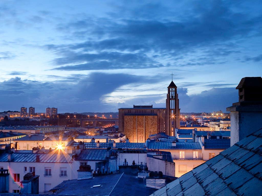 Séjour Finistère - Séjour de charme en plein coeur de Brest  - 4*