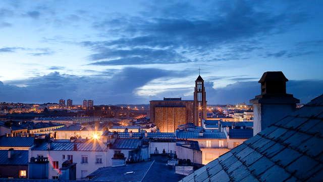 Séjour de charme en plein cœur de Brest