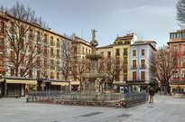 Plaza de Bib-Rambla -