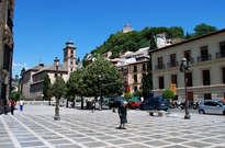 Plaza Nueva -
