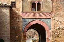 Puerta del Vino -