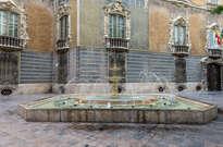 Palacio del Marqués de Dosaigües -