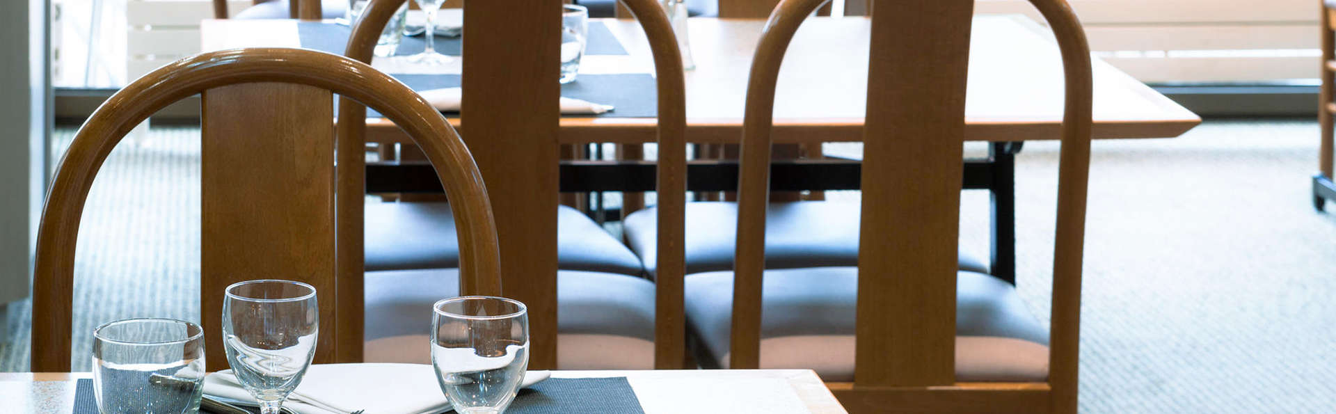 Séjour avec dîner à proximité de Mâcon