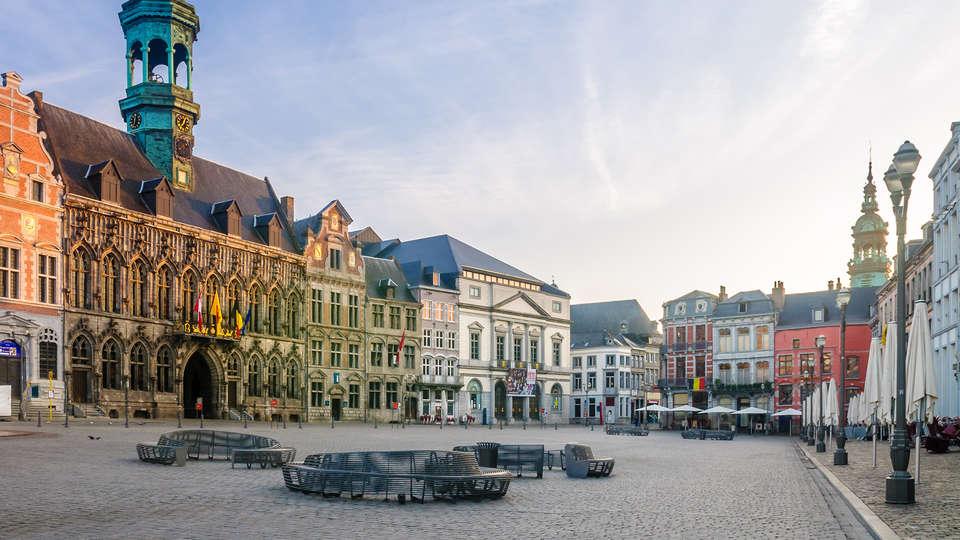 Hotel & Aparthotel Casteau Resort Mons - Edit_Mons.jpg